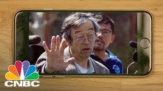Mystery Founder Of Bitcoin: Uncovering Satoshi Nakamoto's Identity Of Bitcoin Matters | CNBC