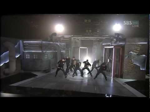 TaeYang - Where u at LIVE ( Pop - CAÑETE ) [HD]