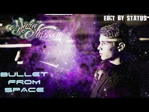BULLET FROM SPACE-Social being determines consciousness.