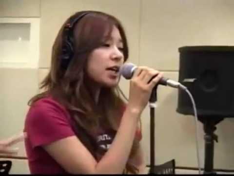 [20090804] SNSD - Tell Me Your Wish [Genie]
