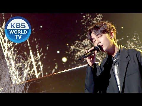 Roy Kim Special   로이킴 스페셜 [2018 KBS Song Festival / 2018.12.28]