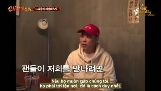 [VIETSUB] Eun Jiwon - English Level Test - New Journey To The West 2.5 Cut