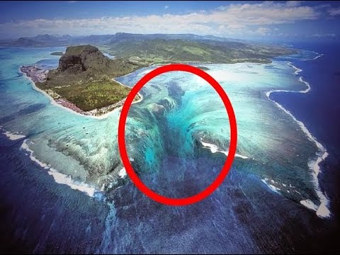 Most MYSTERIOUS Ocean Facts!