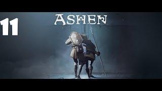 Ashen Gameplay Let's Play ~~ 11 ~Asiento de la Matriarca ~~ *** PC