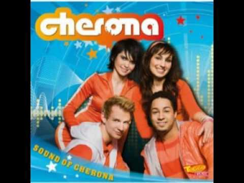 Cherona - Dragonfly