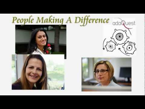 adaQuest Professional Staffing: People Making a Difference