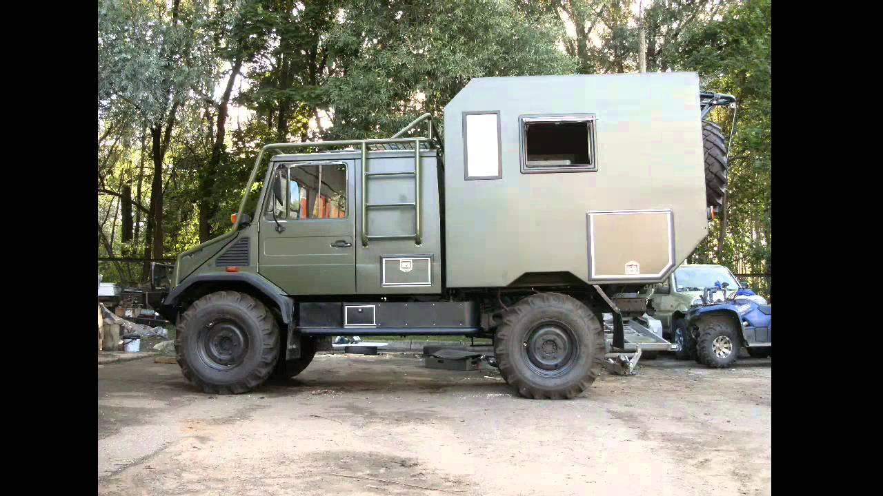 unimog campers mercedes. Black Bedroom Furniture Sets. Home Design Ideas