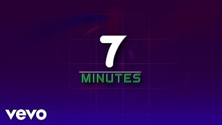 Darren Espanto - 7 Minutes (lyric video)