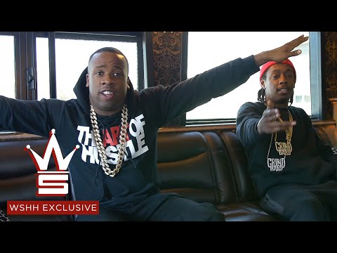 "Starlito ""No Rearview TWO"" Feat. Yo Gotti & Don Trip (Official Music Video)"