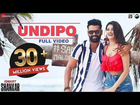 Undipo---Full-Video---iSmart-Shankar