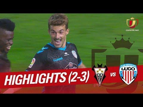 Albacete vs Lugo