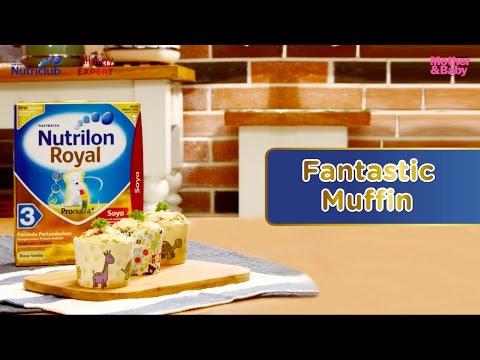 Resep Fantastic Muffin