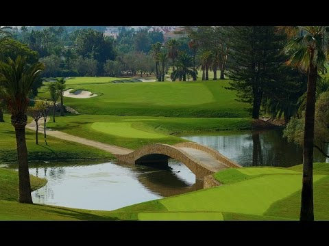 Real Club de Golf Las Brisas (Marbella)
