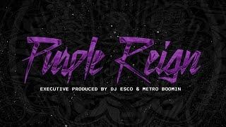 Future - Purple Reign (Full Mixtape)
