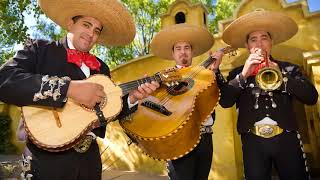 Happy Mexican Traditional Music  MEXICAN PARTY   Mariachi, Guitar, Trumpet