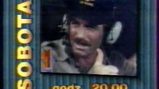 Polonia 1 - Zapowiedź Magnum PTV Rondo