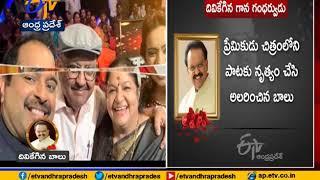 Tanikella Bharani, Kota Srinivasa Rao get emotional over d..