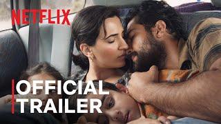 Stateless 2020 Netflix Web Series