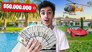 This is How FaZe Rug Spends His Millions