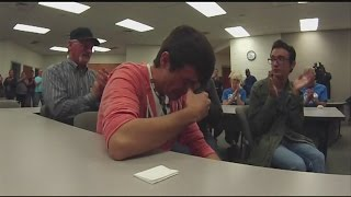 Son of fallen deputy tries to buy his dad's squad car
