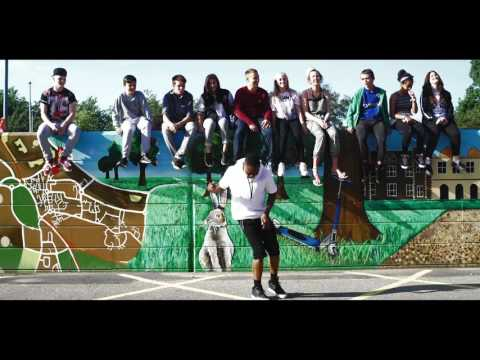 One Acen - Hold Tight | @OneAcen | Link Up TV