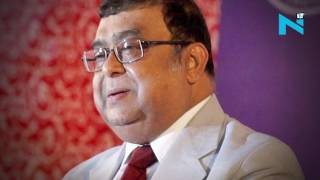 Former Chief Justice of India Altamas Kabir passes away..