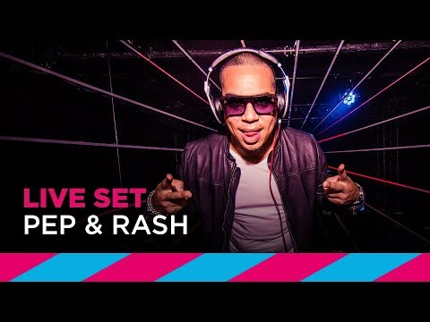 Pep & Rash (DJ-set LIVE @ ADE) | SLAM!
