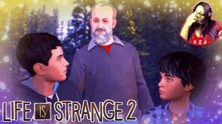 OKAY I DONT CARE ANYMORE | LIFE IS STRANGE 2 GAMEPLAY #2