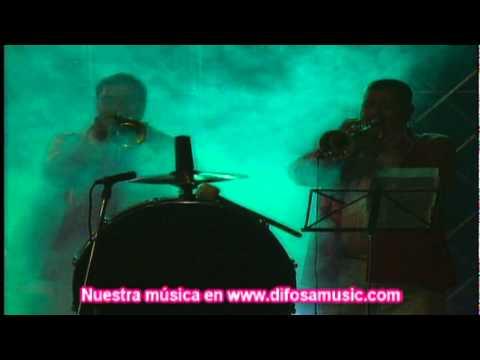 Banda Vega - La Noche Que Chicago Murio Musica de Guatemala