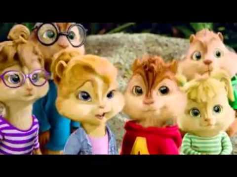Baixar Alvin y las Ardillas cantando Who's That Chick