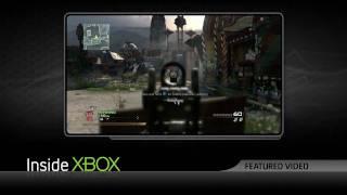 Modern Warfare 2 Resurgence Map Pack HD