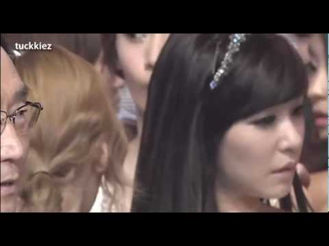 Taeny: When they fight... it's obvious
