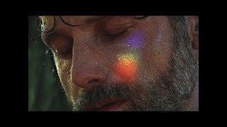 The Walking Dead Season 8 Ep 9 - Rick hallucinates Carl *NEW* Sneak Peek