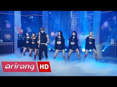 [Fancam/풀캠] TAEMIN(태민) _ MOVE _ Simply K-Pop _ 102717