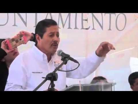 """Alcalde de San Luis Potosí arremete contra medios por ser """"periodiquillos amarillistas"""""""