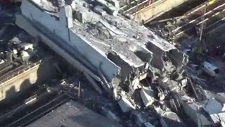 Italy bridge was vulnerable before collapse, expert says