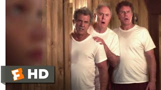 Daddy's Home 2 (2017) - The Thermostat Scene (3/10)   Movieclips
