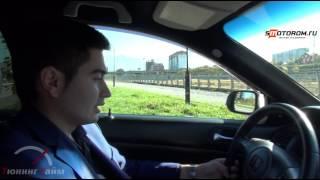 Тюнинг Тайм Жорик Ревазов выпуск 42. Хонда Акорд 2007 (Honda Accord)
