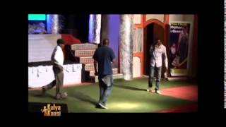 Amooti Da New Amarula Family comedy  Uganda 2014 @ Eliso Showmusic