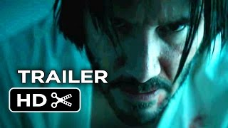 John Wick (2014) Trailer – Keanu Reeves, Willem Dafoe Movie HD