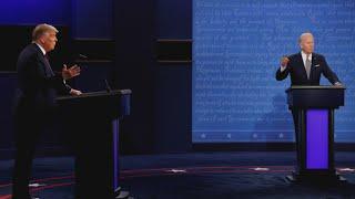 Trump tells Fox Business he won't do virtual debate