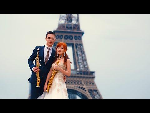 Flower duet - Valentin Kovalev & Aiwen Zhang (Lakmé de L. Delibes)