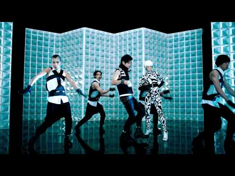 SE7EN - BETTER TOGETHER (CLEAN) M/V