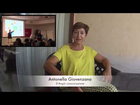 Restart Business 2014: intervista a Marinella Giovenzana!
