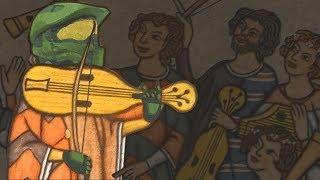Halo Theme (Ye Olde Medieval Version)