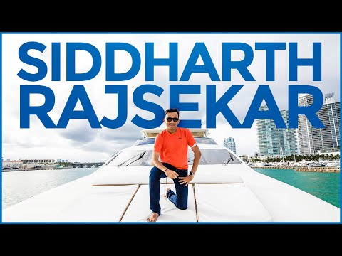 About Siddharth Rajsekar