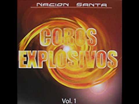 Nacion Santa- Yo ando Con El Rey