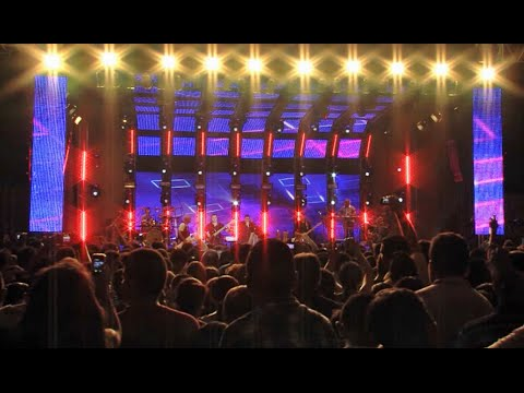 Baixar Festa De Crente ● Banda Som & Louvor DVD 2014【Forró Gospel】HD