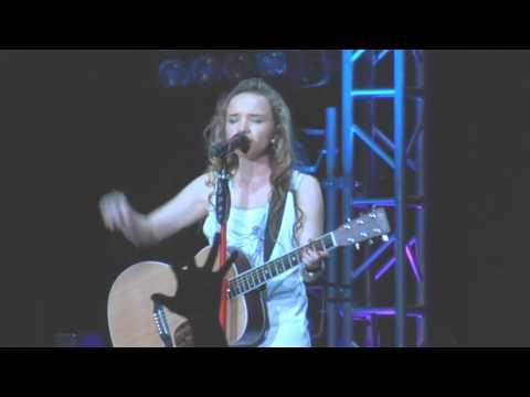 Lorena Castellanos y Soulfire- Que Tu Gloria