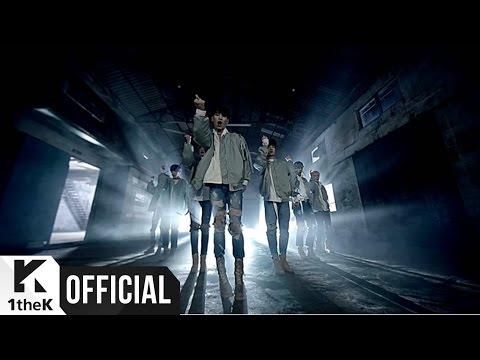 [MV] 24K(투포케이) _ BINGO(빙고) (Dance ver.)